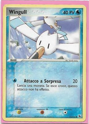 Pokemon Wingull 77/109 Ex Ruby & Sapphire Comune The Real_deal Shop