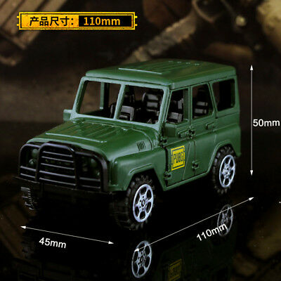 Air Fresheners PUBG UAZ Jeep Car