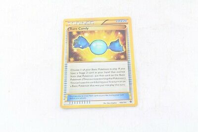 Pokemon Rare Candy 105/101 Plasma Blast Rare Secret NM - Mint