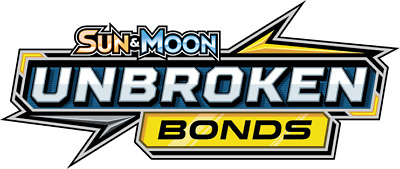Pokemon Trading Card Game Unbroken Bonds