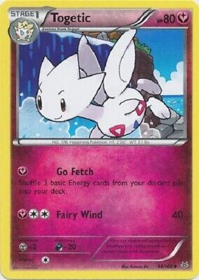 Togetic - 44 108 - Uncommon  Roaring Skies Pokemon