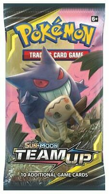 Pokemon TCG,Sun & Moon Team Up, Holo R,Trainers, Rev Foil, R! You Choose!!