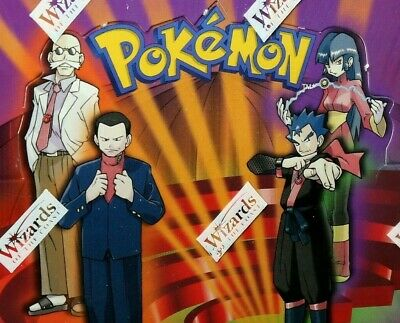 Pokemon Gym Challenge - Choose your Common & Uncommon Trading Cards - Mint