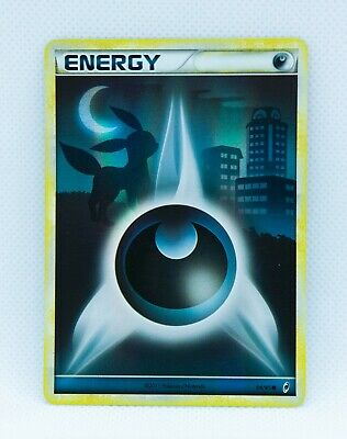 DARKNESS ENERGY 94/95 Holo Rare (NM) Call of Legends Set - Pokemon Card Umbreon
