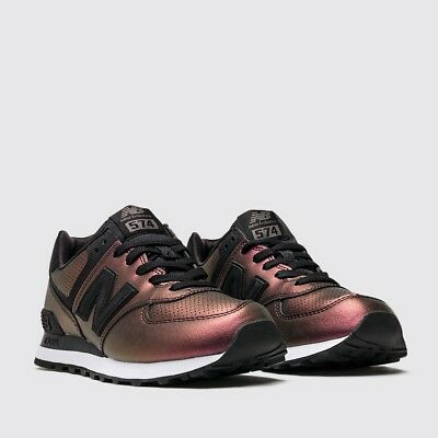 new arrivals c9cb7 02b79 574 e New Balance prezzi Confronta dealsan Donna it offerte Bordeaux wvUqHOX