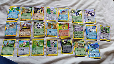 Pokemon Cards Ex Ruby & Sapphire (E Reader) make your selection