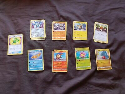 Pokemon Cards Ultra Prism Make Your Selection