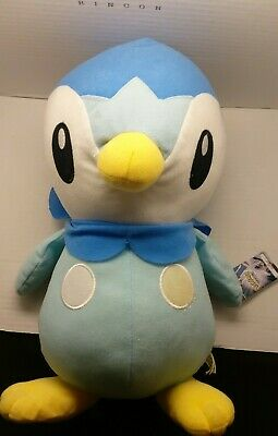 Piplup Pokemon Diamond And Pearl 16