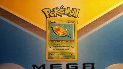 Xatu Neo Discovery Pokemon Card LP
