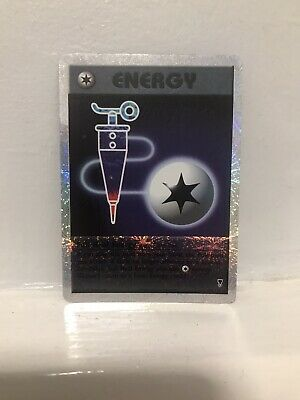 Pokemon Full Heal Energy 100/110 Reverse Holo Legendary Collection EXCELLENT CON
