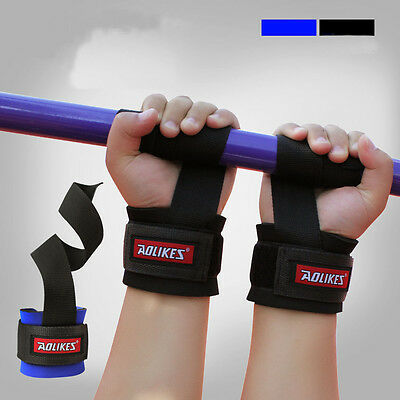 Gloves, belts 2x Padded Weight Lifting