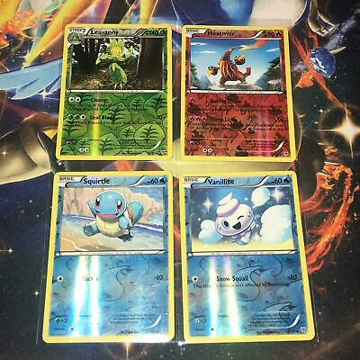/135 PLASMA STORM ~ REVERSE HOLOS ~ CHOOSE YOUR OWN SINGLE CARDS ~ Pokemon Card