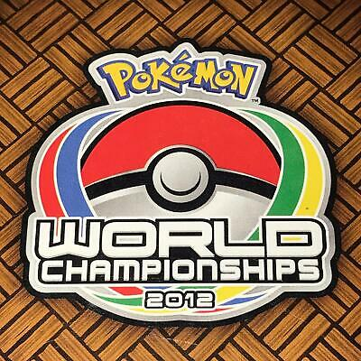 2012 WORLD CHAMPIONSHIPS ~ MIXED SETS ~ NON-HOLOS ~ CHOOSE YOUR CARDS ~ Pokemon