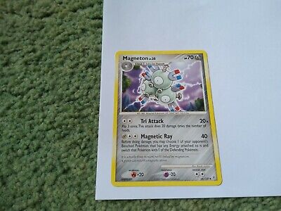 Pokemon tcg diamond and pearl singles no holos