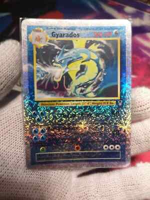 Pokemon Legendary Collection Holo Reverse Gyarados,Pidgeot/Set Base,Aquapolis H