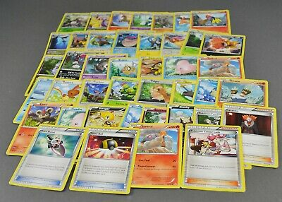 2014 Pokemon XY Flashfire Gaming Cards Common, Uncommon, Holo - Your Choice