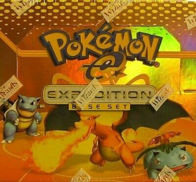 Pokemon Expedition Base set E-card LP/NM You Pick! Non Holo Rare, Com, Uncom