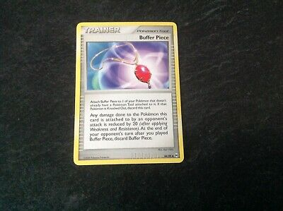 Pokemon Arceus Platinum 2009 Buffer Piece Un-common