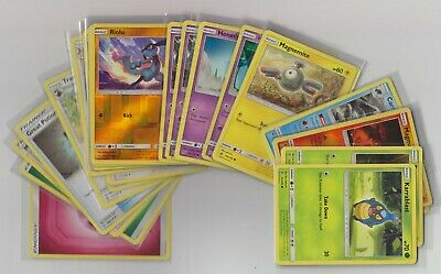POKEMON - UNIFIED MINDS - YOU Pick From List -1 Cent Combined Ship