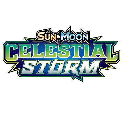 Pokemon Celestial Storm   Individual Cards   Choose Your Own