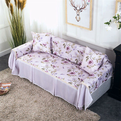 Чехол Polyester Sofa Cover Couch Protector