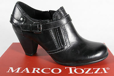 Туфли MARCO TOZZI Slippers Court Shoes