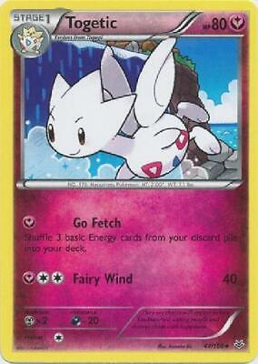 5x Togetic - 44/108 - Uncommon NM Pokemon XY Roaring Skies