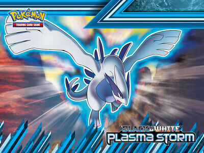 Pokemon cards Plasma Storm /135 Single cards to choose from/ FREE POST