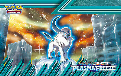 Pokemon cards Plasma Freeze /116 Singles up to 50% Discount NEW STOCK ADDED