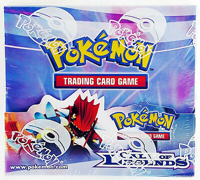 Pokemon cards Call of Legends /95 Singles up to 50% Discount