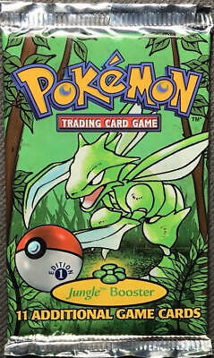 Jungle Set Pokemon Cards Unlimited & 1st editions - Choose your Cards - NM