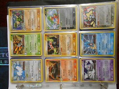 /107 Deoxys Set Reverse Holos Metagross Rayquaza Pokemon Card Nr Mint Mint