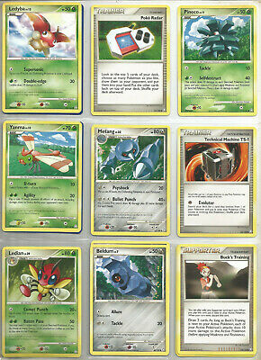 2008 Pokemon Legends Awakened Nintendo New Unused NmMt - Mint