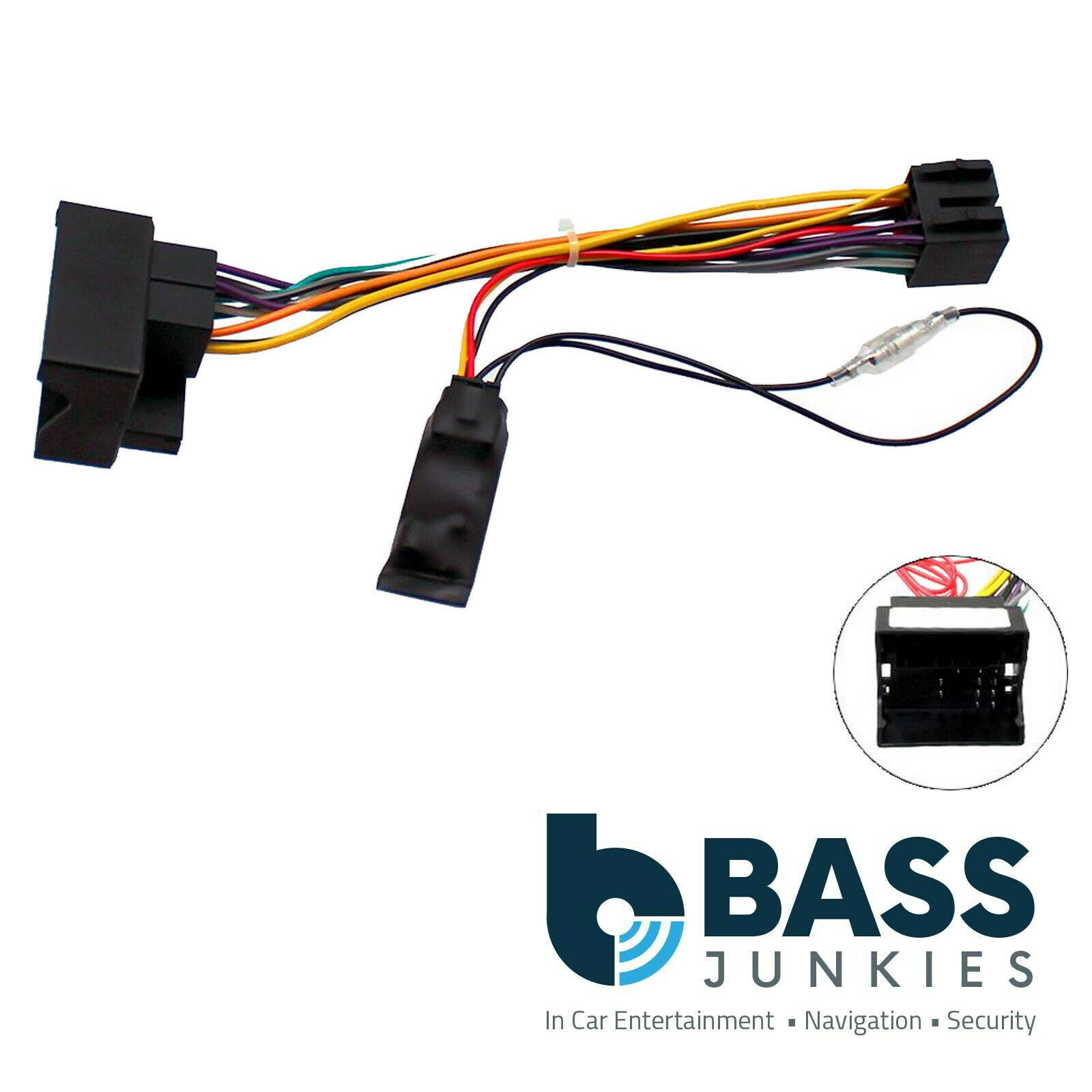 Best Mondeo Stereo Adapter Deals Compare Prices On Din Car Cd Canbus Wiring Fitting Kit Fascia Stalk Ebay