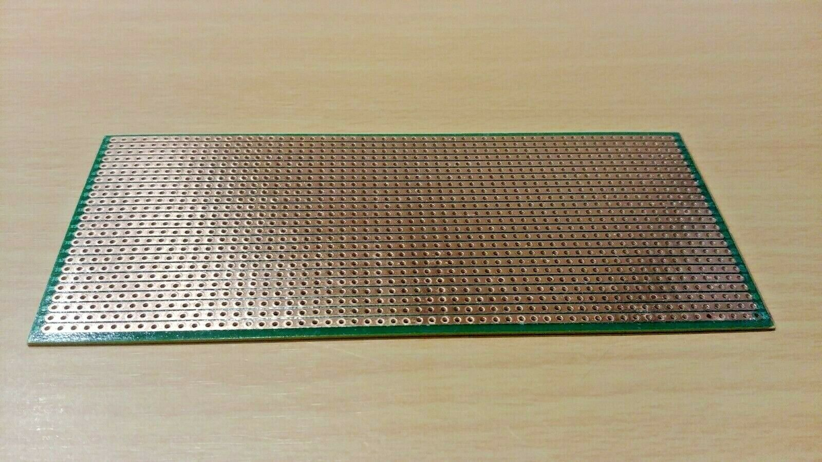 Best Circuit Board Deals Compare Prices On About Plain 95 X 128mm Srbp Electronic Prototype Matrix