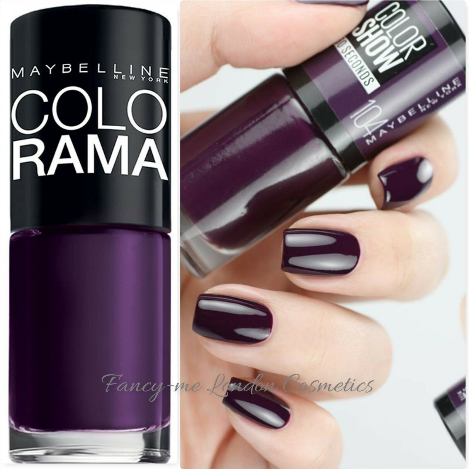 Best Maybelline Colorama Nail Polish deals | Compare Prices on ...