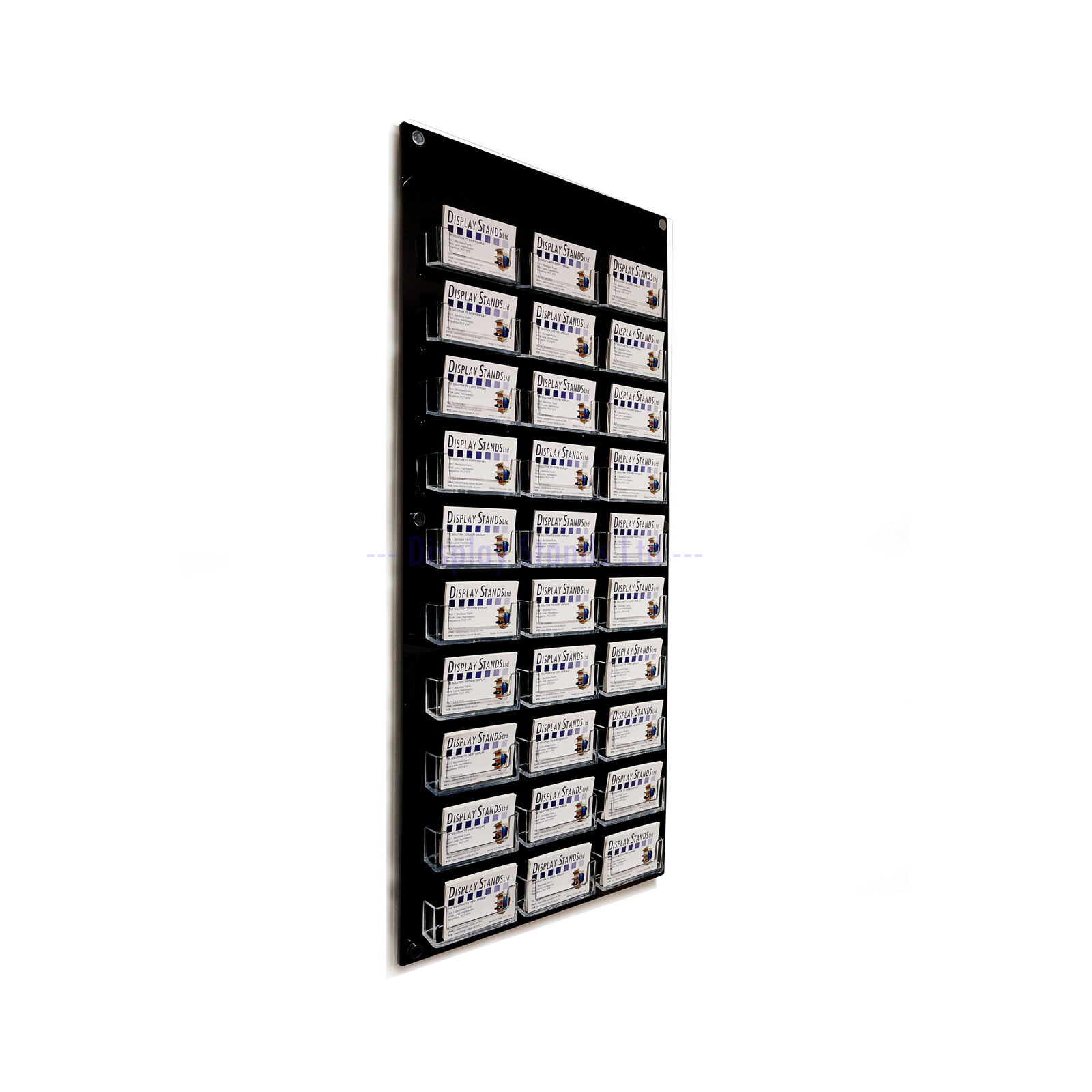 Best Business Card Display Holder Wall Mounted deals | Compare ...