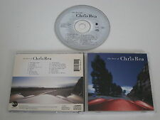 CHRIS REA/THE BEST OF CHRIS REA(EASTWEST 4509-98040-2) CD ALBUM