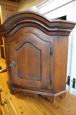 Wall Cabinet Hanging Cabinet Cupboard in Pine Wood