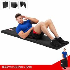 Gallant Tri Folding Thick Foam Gym Floor Mat Home Exercise Fitness Yoga Pilates