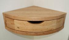 regale und aufbewahrungen aus erle ebay. Black Bedroom Furniture Sets. Home Design Ideas