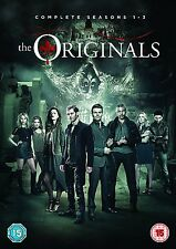 THE ORIGINALS Season 1 2 3 (Region 4) DVD The Complete Series 1-3 Collection