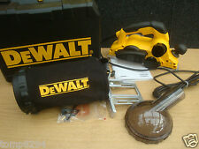 BRAND NEW DEWALT D26500K 1050 WATT 4MM PLANER KIT 240V  + DIAMOND CREDIT CARD