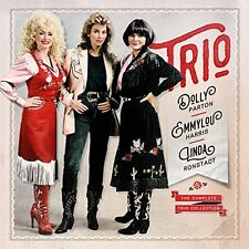 Dolly Parton Linda Ronstadt and - The Complete Trio Collection [CD]