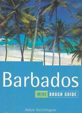 Travel Guide: Mini Rough Guide to Barbados - 1998