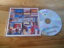 CD Indie Northcote - Northcote (12 Song) Promo XTRA MILE RECORDINGS