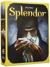 Splendor - board game by Space Cowboys
