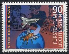 Liechtenstein 2002 SG#1270 NASA Space MNH #D2051