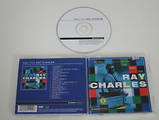 RAY CHARLES/THE RIGHT TIME(WARNER PLATINUM 2292-41120-2) CD ALBUM