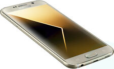 Samsung Galaxy S6 SM-G920F (Latest Model) - 32GB - Gold Platinum (Unlocked)